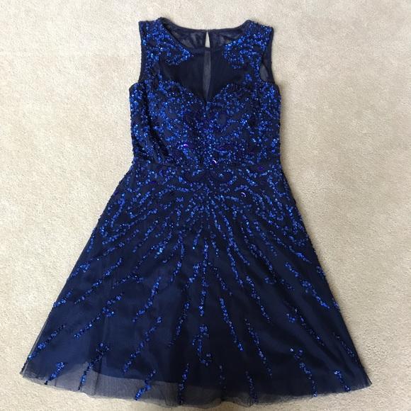 60 off saks fifth avenue dresses skirts aidan mattox for Saks fifth avenue wedding guest dresses