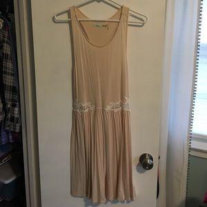 Kimchi Blue Dresses & Skirts - Blush dress. Urban outfitters medium