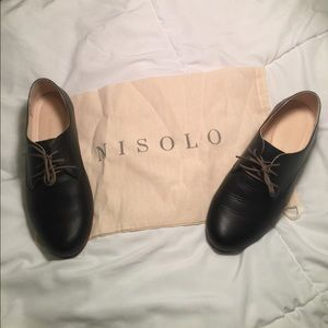 Nisolo Shoes - Nisolo Oxfords.
