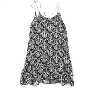 Nectar Dresses & Skirts - Black and white Nectar dress