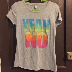 hybrid Tops - 6 shirt bundle