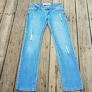Ecko Unlimited Denim - Ecko Red Jeans with embellishments 5/6