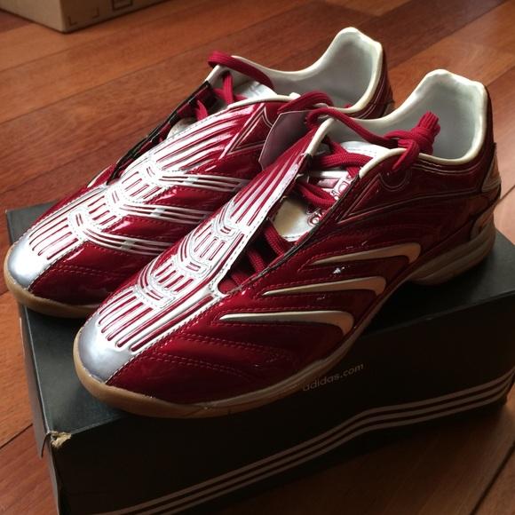 e28c65494aa1c0 NEW in BOX Adidas Predator Indoor Soccer Beckham