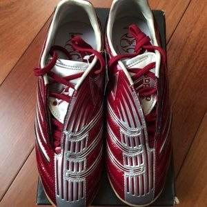 Zapatos nuevos en caja Adidas Predator Futbol Indoor Beckham poshmark