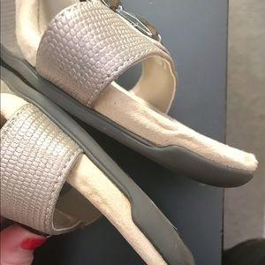5ef15092361b St. John s Bay Shoes - St John s Bay taupe wedges