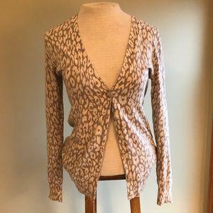 GAP Sweaters - Gap Cotton Cardigan