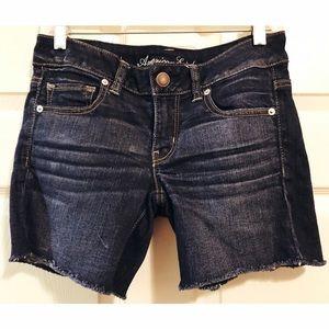 American Eagle Outfitters Pants - ❤️American Eagle • Midi Shorts