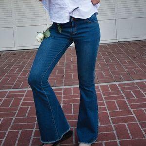 Reformation Denim - NEW! 💜 Body Electric 💜 jeans