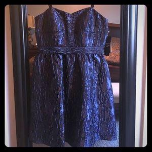 Super pretty dress. Size 8 junior