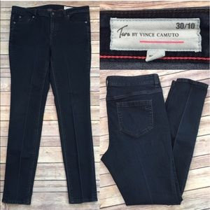Two by Vince Camuto Denim - 🆕Sz 30/10 Vince Camuto Dark Skinny Jeans Jeggings