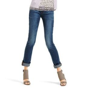 77% off CAbi Denim - CAbi Laguna Wash Slim Boyfriend Jeans from ...