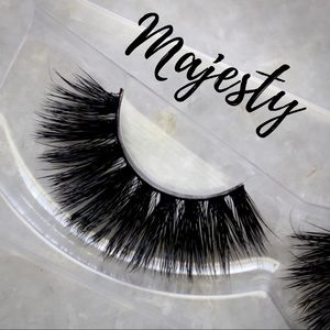 Other - {Majesty} 3D Mink Lashes