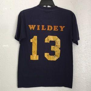 VTG 80's WILD #13 tee