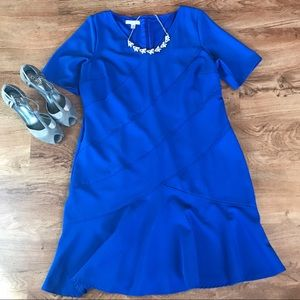 London Times Dresses & Skirts - London Times Blue Dress