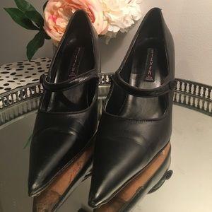 Steve Madden Shoes - Black Mary Jane pump