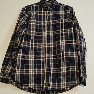 Famous Stars & Straps Other - BNWT Famous Button Up Shirt