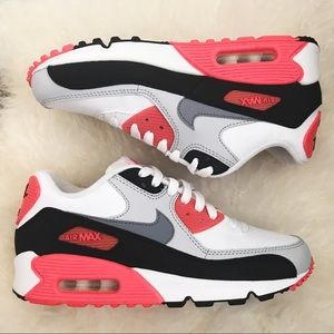 Air Max 90 Infrared (GS) 2012 Release