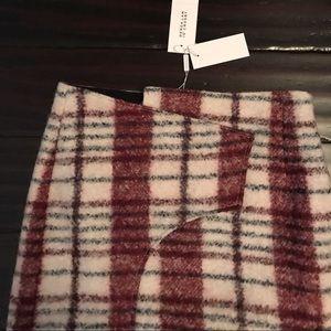 10 Crosby Derek Lam Dresses & Skirts - 10 Crosby Derek Lam Tweed mini skirt