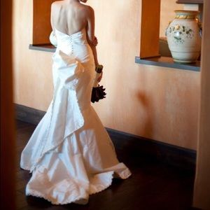 Melissa Sweet Jillian Wedding Dress