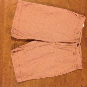 GAP Other - Gap men's shorts NWT