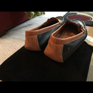 "Trask Shoes - Trask ""like new"" women's loafers size 11"