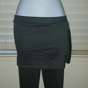*Leggings with a Skirt!*NWOT!