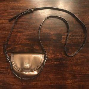 Burberry Handbags - Authentic Burberry Crossover Bag