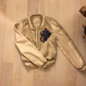 Maje Jackets & Blazers - MAJE Bomber Jacket
