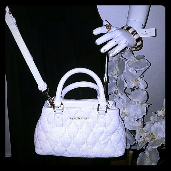 85 Off Vera Bradley Handbags Last Call Vera Bradley