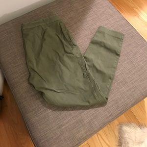 Metaphor Pants - Metaphor skinny pant