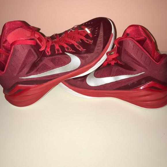 83 Off Nike Shoes - Nike Womens Hyperdunk Basketball -2114