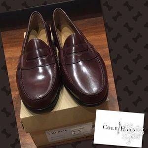 Cole Haan Other - Cole Haan (NIB) Penny Loafer  *OFFERS*