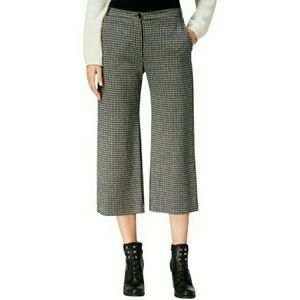 Weekend  Max  Mara Pants - 🆕Weekend Max Mara Cropped Wide-Leg Trousers