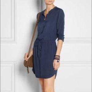 Splendid button down dress