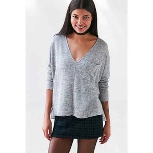 Urban Outfitters Sweaters - NWT Urban Outfitters BDG Pocket Sweater