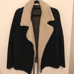 Zara Sweaters - Zara Knit Sweater/Jacket