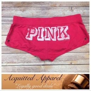 PINK Victoria's Secret Pants - [PINK] Victoria's Secret Short Shorts