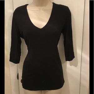 Grace Tops - Sexy date night black top by Grace