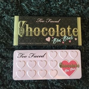 Too Faced Other - Too Faced Bon Bons pallette
