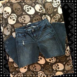 Simply Vera Vera Wang Pants - Simply Vera💕Vera Wang💕Boyfriend Capris