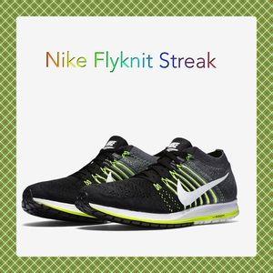 Nike Shoes - 🔥SALE🔥 Unisex Nike👟 Flyknit Streak🌼