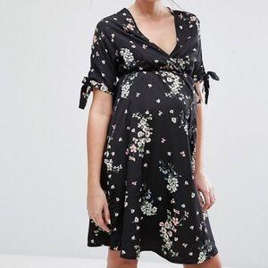 ASOS Maternity Dresses & Skirts - New look maternity dress ASOS size 12