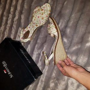 St. John's Bay Shoes - St. John Bay Wedges