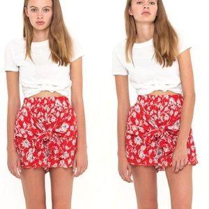 Faithfull the Brand Dresses & Skirts - Faithfull The Brand Alexander Shorts
