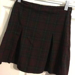 Brandy Melville Dresses & Skirts - Brandy Melville Schoolgirl skirt