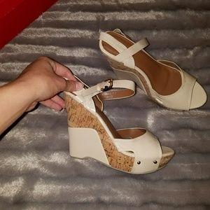 Beauty Heel Shoes - Cute Wedges