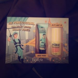 Benefit Other - Benefit The POREfessional Kit!!
