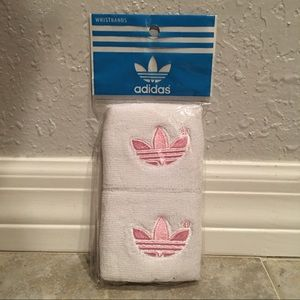 adidas Other - Adidas Wristbands