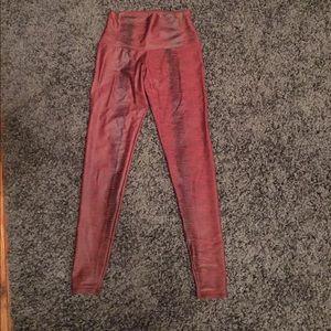 Onzie Pants - Onzie yoga or barre leggings