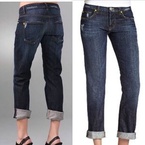 Rich & Skinny Denim - Rich & Skinny Twilight Vintage Boyfriend Jeans
